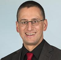 Peter Dransfeld